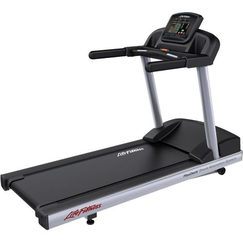 Life Fitness Activate Treadmill
